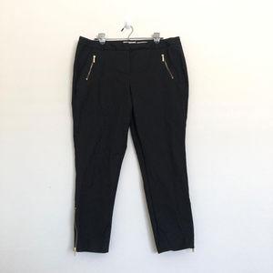 MICHAEL Michael Kors Black Skinny Pants